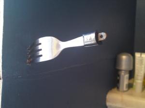 Fork Rage