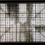 CovTech atrium skylight